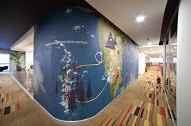 Google Interior Design Google To Extend Hyderabad Office Into First Non Us Campus U2022 The