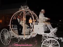cinderella s coach cinderella s coach your fairytale wedding