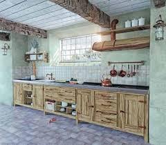 cuisine bois et inox lorraine déco cuisine en bois l atout écolo