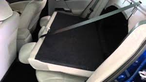 2013 honda accord trunk space 2013 honda civic lx sedan trunk cargo area room with seats