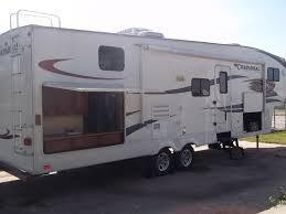 Coachman Awning 2011 Coachmen Chaparral 269bhs 5th Wheel Rv For Sale By Owner