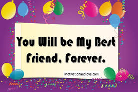 100 sweet messages for best friend forever motivation and