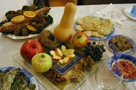 rosh hashanah seder plate how jews all the world celebrate rosh hashanah news