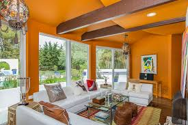 orange livingroom 24 orange living room ideas and designs wow