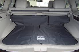 jeep patriot cargo mat ford escape accessory canvasback ford escape cargo liner for