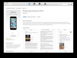 iphone user guide for ios 9 download iclarified