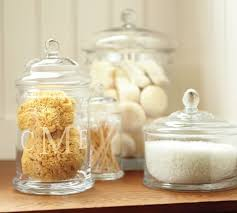 Glass Canisters Kitchen by 25 Best Glass Canisters Ideas On Pinterest Bulk Food Storage