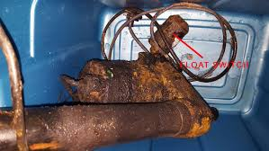 plumbing sump pump issues both died and constant pit filling