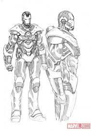 see war machine u0027s upgraded armor from iron man 2 0 wired