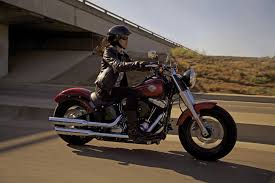 2013 harley davidson fls slim review