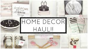 Kate Spade Home Decor Home Decor Haul Homegoods Tj Maxx Target Hautelook Marmont