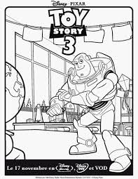 Coloriage De Disney Imprimer Of Coloriage toy Story Coloriages