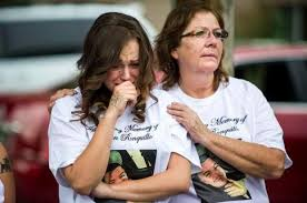 denver funeral homes denver chief clears cops in 2014 shooting in funeral home lot the