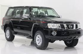 Al Maddad Cars Nissan Patrol U00272017