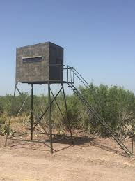 5x7 deer hunting blinds atascosa wildlife supply texas deer blinds 5 7 12 bushlan camo