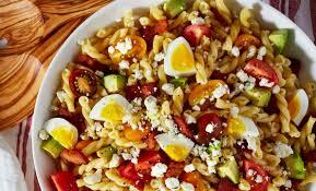 best cobb pasta salad recipe how to make cobb pasta salad