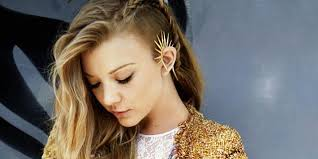 Natalie Dormer Shaved Game Of Thrones U0027 Natalie Dormer On Dramatic New Hairstyle
