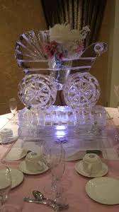 carriage centerpiece centerpieces jimmy s artistic creations