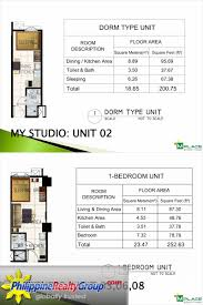 Sqft To Sqm by Mplace South Triangle Quezon City Metro Manila Philippine