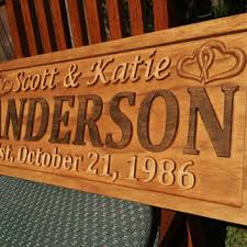 personalized wedding plaque best wood wedding plaques products on wanelo