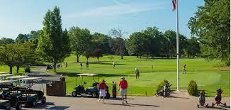 hendricks field golf course golf essex county parks