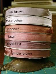 seam binding ribbon ups of hug snug seam binding theses colors the