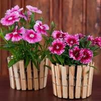 Best Out Of Waste Flower Vase How To Make A Coffee Table From Wine Crates Home Design Garden