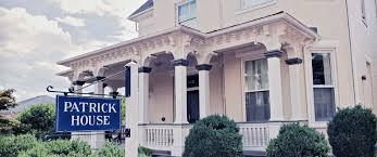 Bed And Breakfast Harrisonburg Va Frederick House Staunton United States