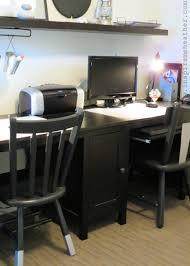 Computer Desk Warehouse Office Desk Two Computer Desk Home Office Set Office Furniture