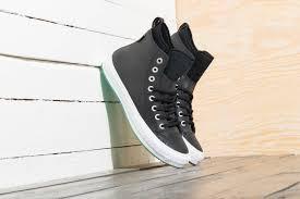 light aqua high top converse converse chuck taylor all star waterproof boot hi black light aqua