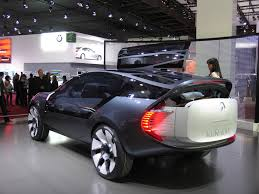 renault concept interior concept car of the week renault ondelios 2008 car design news