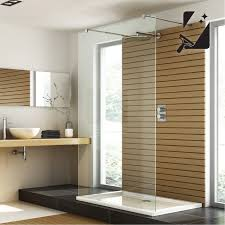 Shower Doors 1000mm by Shower Enclosures Belmont Sife