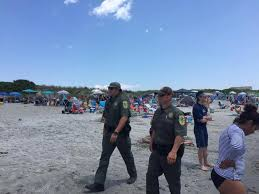 Rhode Island Beaches images Bomb squad atf investigating mysterious explosion at rhode island jpg