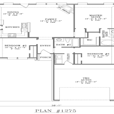 open ranch floor plans 20 open ranch floor plans ranch open floor plan design 28 images