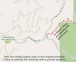 map of oregon gold mines quartzville creek oregon gold locations oregon gold