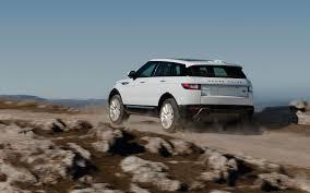 pajero land rover comparison land rover range rover evoque 2017 vs mitsubishi