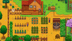 stardew valley guide for beginners polygon