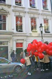 Home Design Stores London by Kate Spade Pop Up Store London Fumbling Toward Home