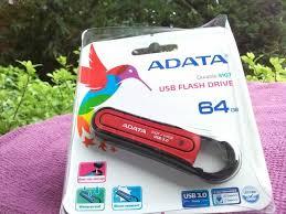 Rugged Flash Drives Adata S107 64 Gb Ultra Rugged Usb 3 0 Flash Drive Gadget Explained