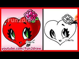 how to draw easy things with fun2draw s