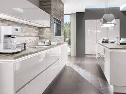 weisse hochglanz küche küche in weiß wohnland breitwieser