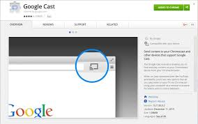 cast extension android how to chromecast on vpn the simple way