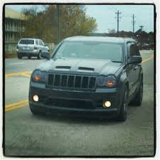 jeep srt8 grill 13 best jeep grand srt8 images on