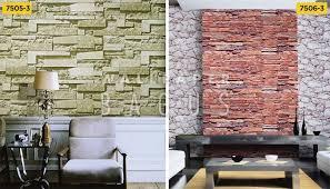 wallpaper design batu bata 20 ragam wallpaper dinding motif material alami serba serbi wa
