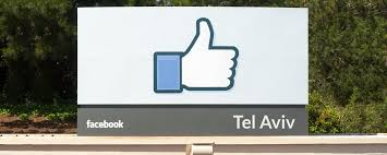discover the exclusive images of the offices of facebook tel