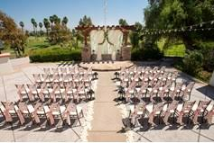 Wedding Venues Inland Empire Indian Hills Golf Club In Riverside Wedgewood Weddings