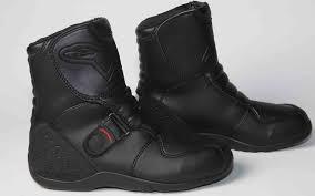 boots uk waterproof mcn biking britain survey top 10 waterproof boots mcn