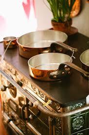 Copper Kitchen Canisters 128 Best Copper Pieces Images On Pinterest Antique Copper