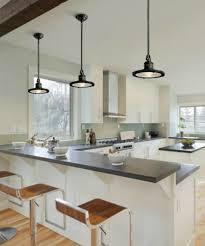 modern lighting over kitchen island home lighting design