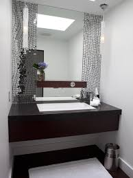 contemporary bathroom mirrors contemporary bathroom mirror and modern mirror and black countertop